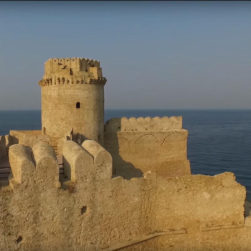 I casteddi – Calabria