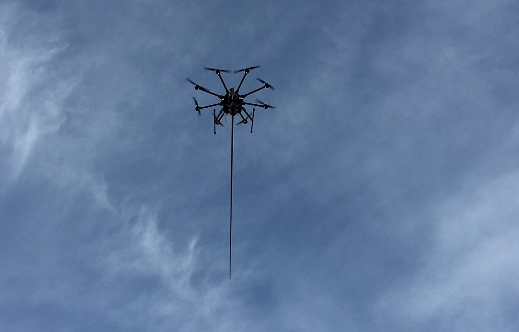 10 bufale sui droni