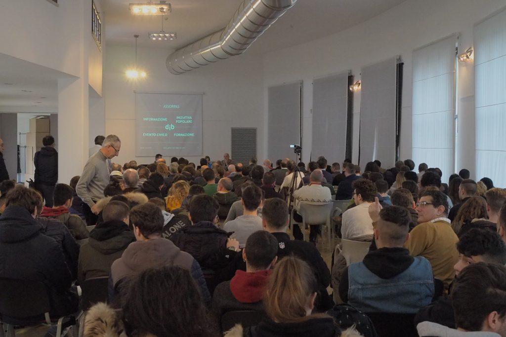 """Grande successo del """"Drone it better"""" di Pescara"""