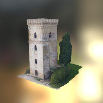 TORRE 3D