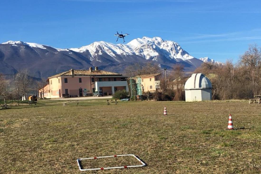 1° Drone Day – raduno di piloti di droni