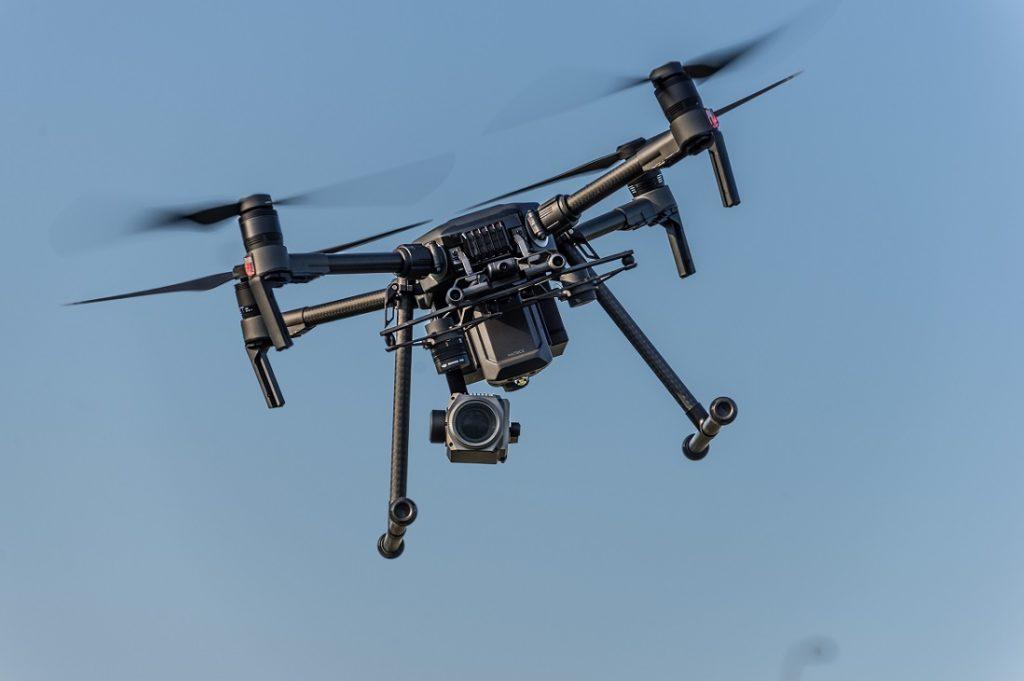 Nuovi corsi per pilota di droni – Aperte le iscrizioni